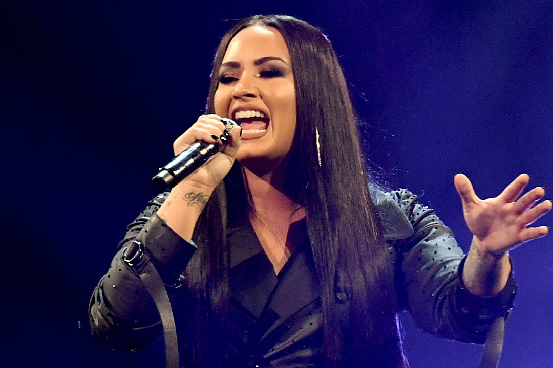 Demi Lovato to Sing National Anthem at Super Bowl 2020