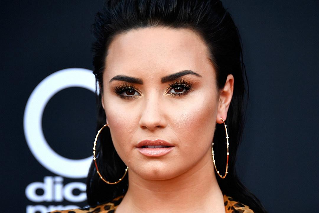 Demi Lovato's New Album Will Reportedly Address Her 2018 Overdose