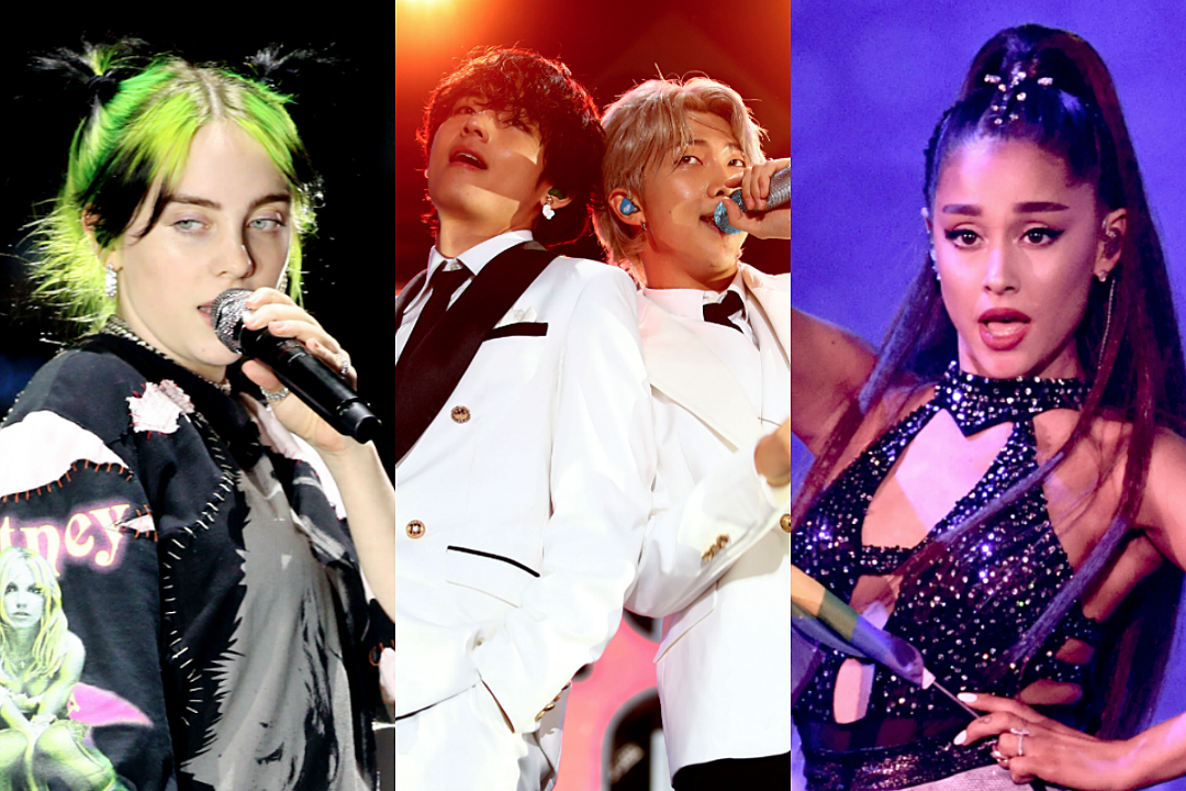 2020 Grammy Awards: Everything You Need to Know