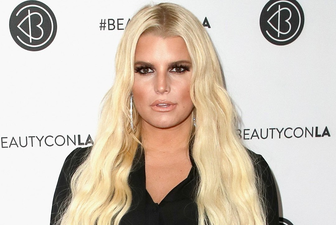 Jessica Simpson Reveals She Was Sexually Abused as a Child