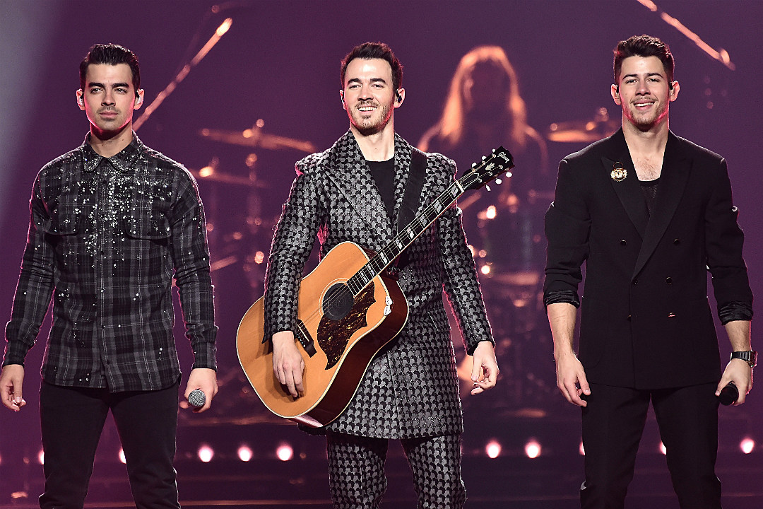 Jonas Brothers Announce Las Vegas Residency: See All the Dates