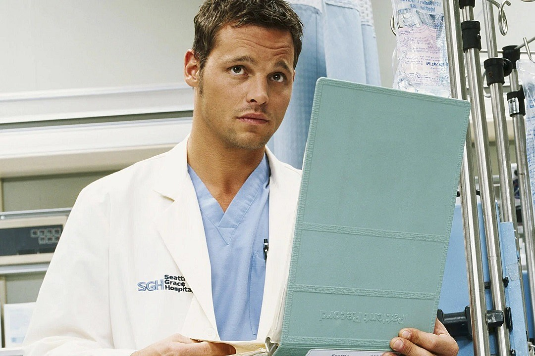 Justin Chambers Reportedly Batted Mental Health Issues Amid 'Grey's Anatomy' Exit
