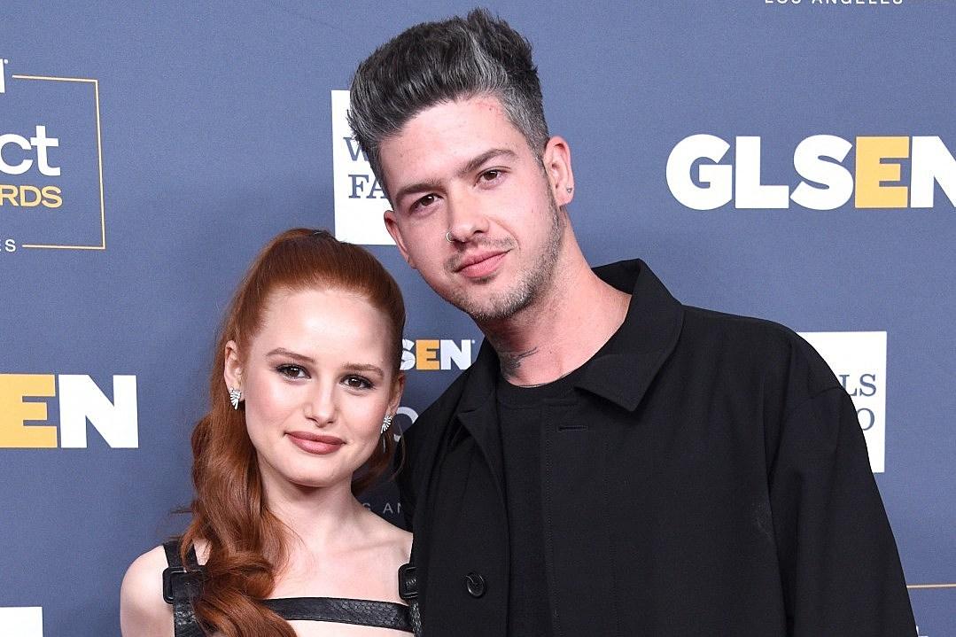 'Riverdale' Star Madelaine Petsch and Boyfriend Travis Mills Reportedly Break Up