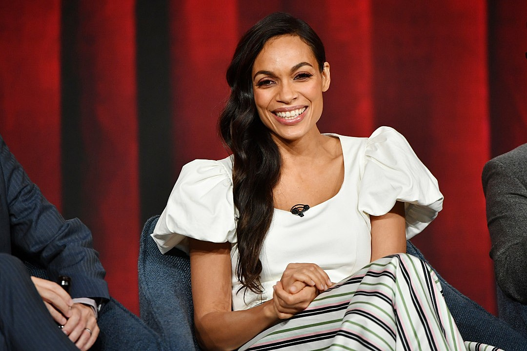 Rosario Dawson Comes Out As a Member of the LGBTQ Community