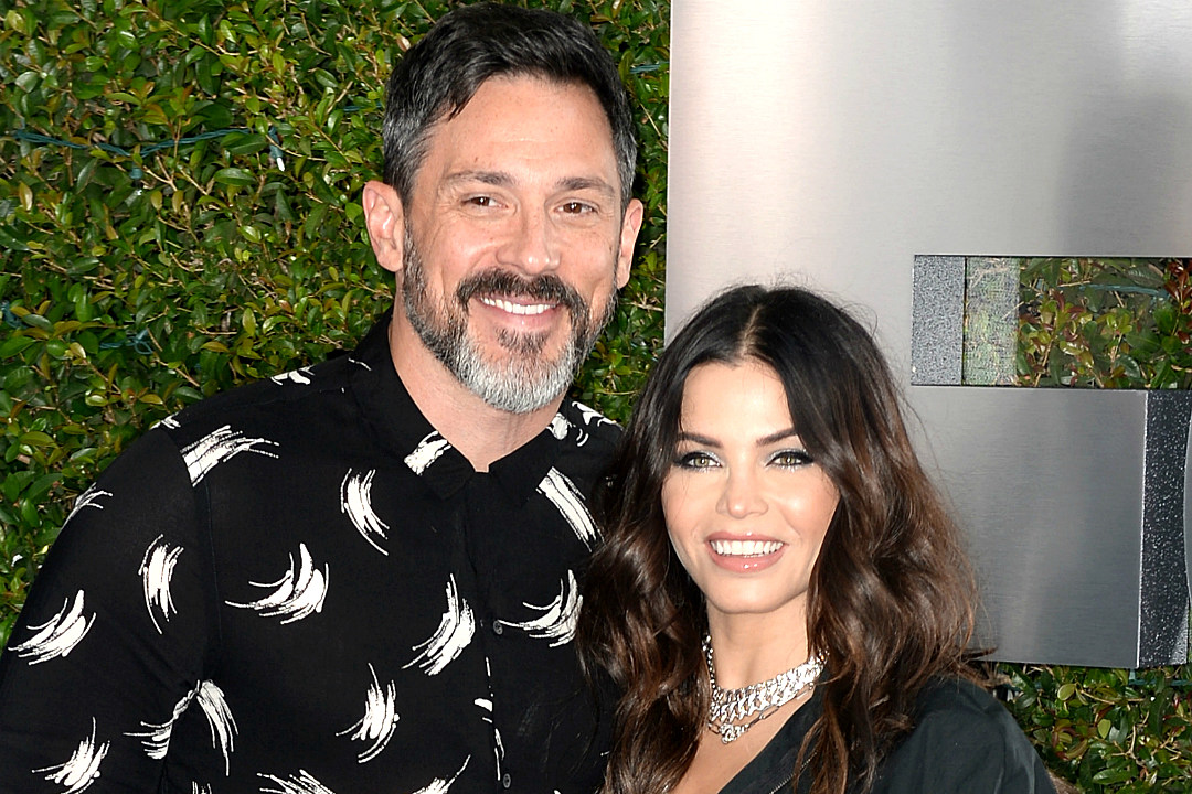 Jenna Dewan and Steve Kazee Announce Engagement Ahead of Their Baby's Birth