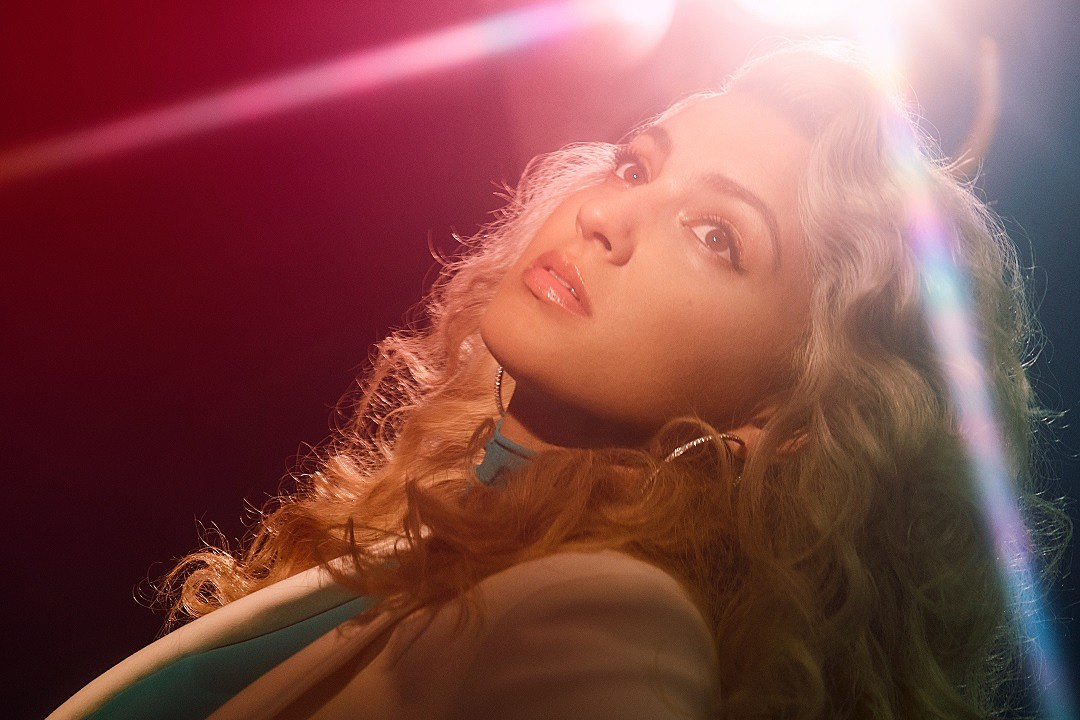 Tori Kelly Spills All About Her 'QuaranTea With Tori' Live Stream
